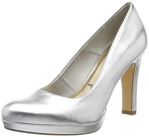 Tamaris 1-1-22426-23, Zapatos con Plataforma para Mujer
