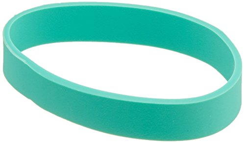 Sammons Preston - 51795 Color-Coded Latex-Free Rubber Bands, 50 Medium Green Elastic Bands for Ergonomic Hand Exercisers, Elastic Resistance Bands for Grip Strength, Hand Therapy, Occupational Therapy
