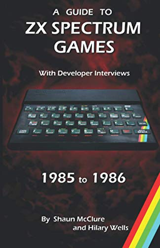 A Guide to ZX Spectrum Games – 1985 to 1986