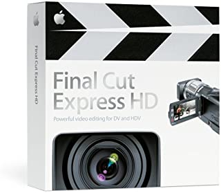 Best final cut express mac Reviews