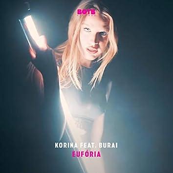 Eufória (feat. Burai)
