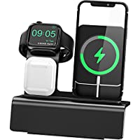 Yestan Wireless Charger Stand Compatible with Magsafe Charger Phone