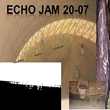 Echo Jam 20-07