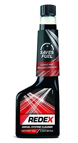 Redex Diesel Fuel System Cleaner 250ml