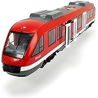 DICKIE de juguete 203748002–Tren de City Train Vehículo , color/modelo surtido