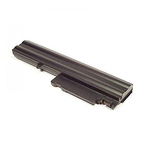 MTXtec Akku, LiIon, 10.8V, 4400mAh, schwarz für Lenovo ThinkPad T43 (2678)