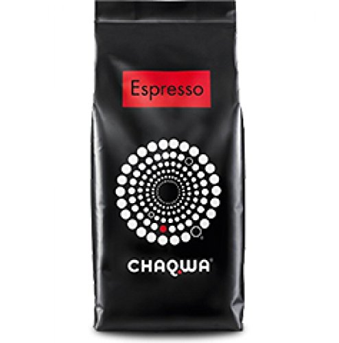 CHAQWA Espresso 1000 g