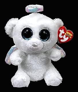 Ty Beanie Boos Halo - Angel Bear Model: 36812 by Toys & Child [並行輸入品]