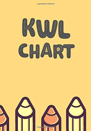 KWL Chart: KWL Charts Helps Students to Monitor Their Comprehension