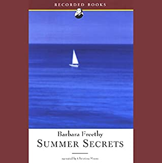 Summer Secrets cover art