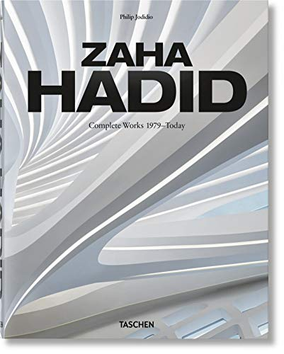 Zaha Hadid. Complete Works 1979–Today. 2020 Edition (JUMBO)