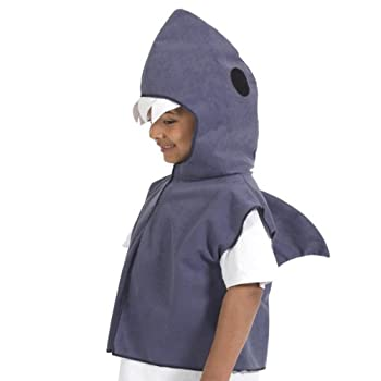 kids whale costume