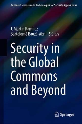 Security in the Global Commons and Beyond (Advanced Sciences and Technologies for Security Applications)