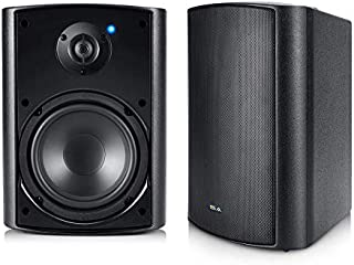 Outdoor Bluetooth Speakers, 5.25