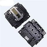 Piezas Impresora FA04010 Original del Cabezal de impresión en Forma for EPSON L300 L301 L303 L351 L355 L358 L111 L120 L210 L211 ME401 ME303 XP 302 402 405 201 Cabezal de impresión