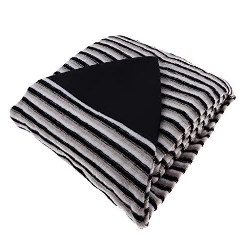 Tejido duradero, ligero y elástico, forma ajustada y grueso, varios tamaños (longitud) para elegir Punta reforzada para proteger tu tabla. Cierre de cordón ajustable con una bolsa oculta para cargar algunas cosas pequeñas, muy conveniente Proteja su ...