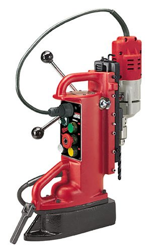 Milwaukee 4204 Electromagnetic Drill Press