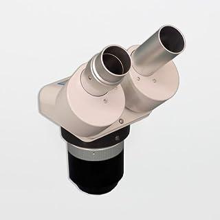 Meiji Techno EMT-2 Dual-Power Microscope Bodies; objectives, 1x/3x
