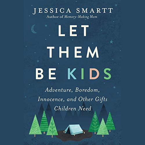 Let Them Be Kids cover art