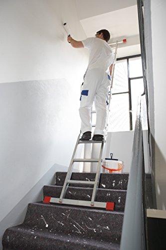 Meister Malervlies 25 x 1 m, 220 g/m², 4378440 - 2