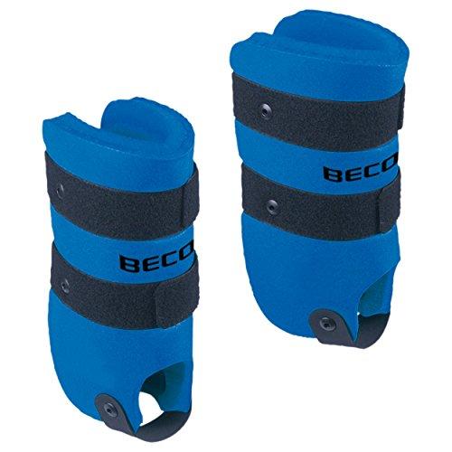 Beco Unisex– Erwachsene Beinschwimmer-9621 Beinschwimmer, Sortiert/original, XL