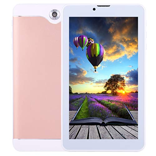 Check Out This SHIFENX 7.0 inch Tablet PC, 512MB+8GB, 3G Phone Call, Android 4.4.2, MTK6582 Quad Cor...