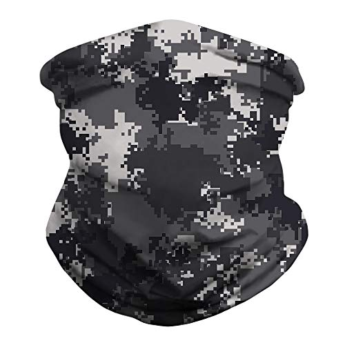 Multifunctioneel Gezichtsmasker Geschikt Voor Buiten Wandelen Polsband Zweetabsorberende Ademende Magische Tulband,E