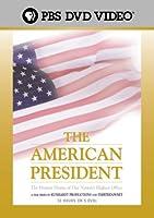 American President [DVD]