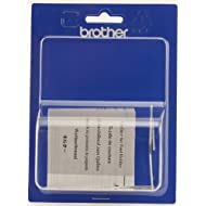 Brother SA132 Quilting Guide,Silver
