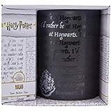 Paladone PP6724HP Rather Be at Hogwarts - Taza con licencia