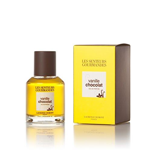 Les Senteurs Gourmandes - Eau de Parfum, vaniglia e cioccolato, 50 ml