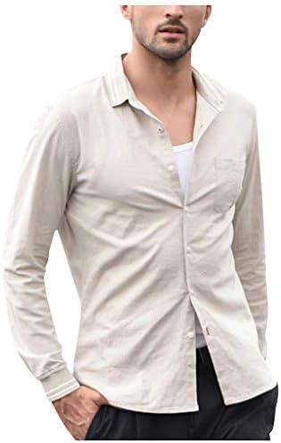 ZODOF camisa hombre camisas sport Casual Comodo Moda ...