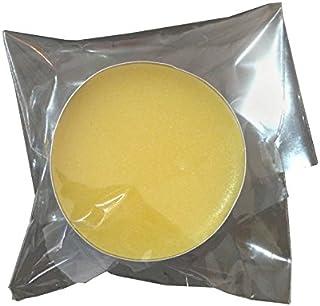 無添加 蜜蝋ワックス-荏油 少量10g 床ワックス 家具 木製品