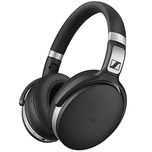 Sennheiser HD 4.50 BTNC Wireless Bluetooth Noise Cancelling Headphones Level 2 Black 190839178985