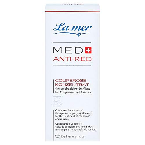 La mer MED Anti Red Couperose Konzentrat o.Parfüm 15 ml