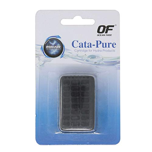 ICA Carga Catapure Filtro Nano-Hydra