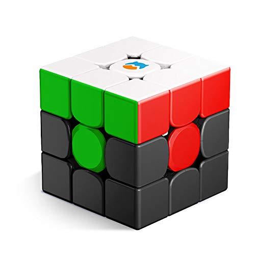 Monster Go 3x3 Tetris, UT Cubo de Entrenamiento, Juguetes para Niños Principiant