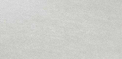 fliesenmax Feinsteinzeug Bodenfliese Avalon hellgrau 30x60cm Steinoptik