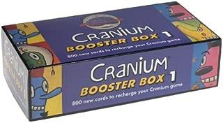 CRANIUM Booster Box 1