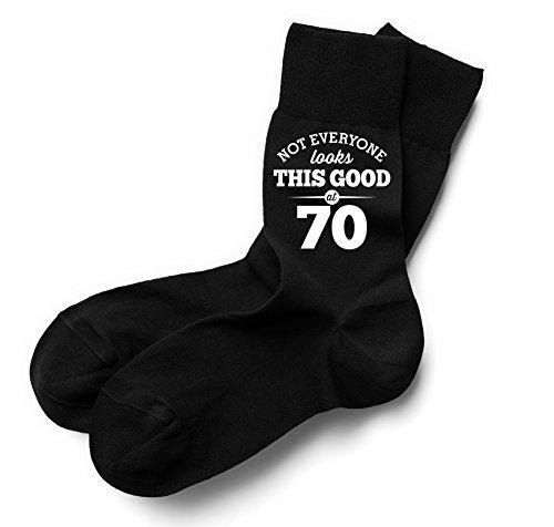 70th Birthday, Birthday, Vintage Socks, Gift, Keepsake, Birthday Idea, 70 Years Old