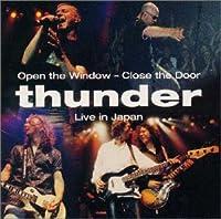 オープン・ザ・ウィンドウ、クローズ・ザ・ドア