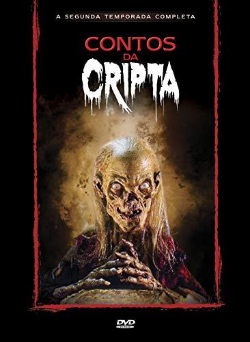 Contos Da Cripta (Os Demônios Da Noite + O Bordel De Sangue)