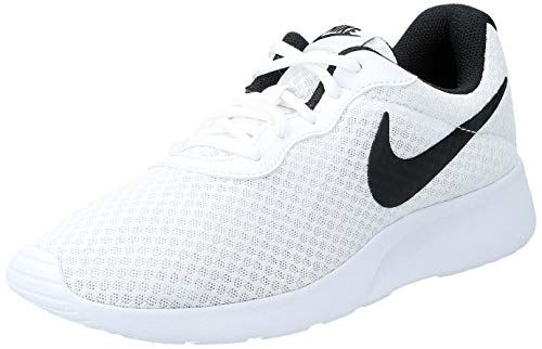 Nike Tanjun White/Black
