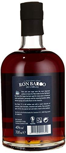 Ron Barco Dark Ron Barco De Cargas Solera Rum (1 x 0.7 l) - 2