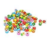 Toyvian - Mini gomas de borrar con diseño de dibujos animados, papel de carta, regalo para el colegio, aula, recompensa para niños, estudiantes, 50 unidades (patrón aleatorio)