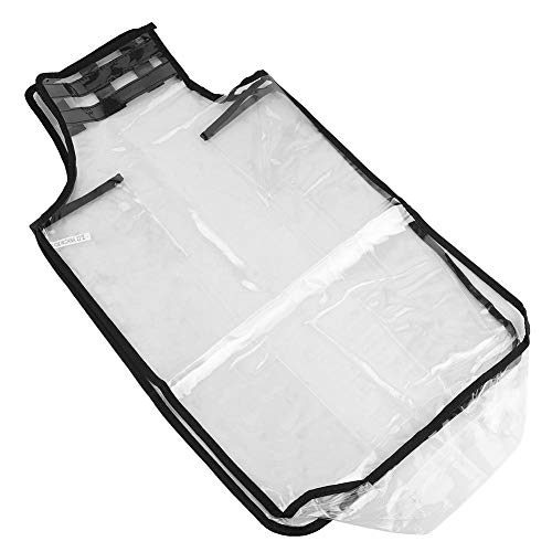 Qioni Trolley Case Protector, Waterproof Trolley Case Protector Luggage Suitcase Cover Luggage Cover, for Protecting Luggage From Scratching Travel Use(28 inches)