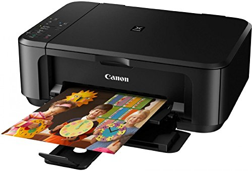 Canon PIXMA MG3522 Wireless Inkjet Photo All-in-One Printer - Print, Copy, Scan