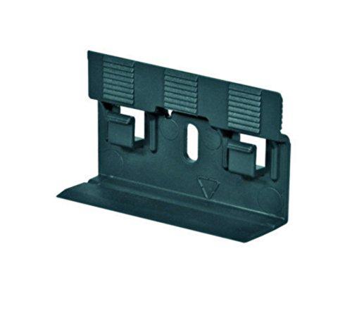 Haro–Juego de clips para la instalación de rodapié, 1pieza, 111721399