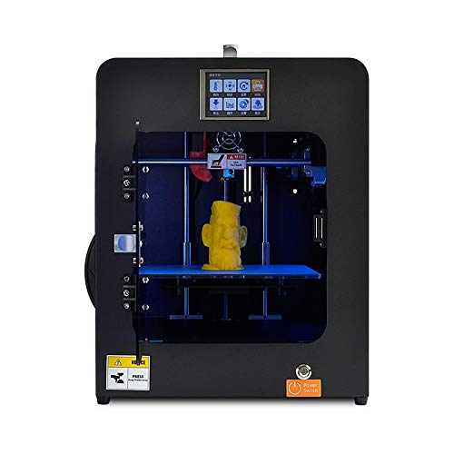 3D-printer 3D Printer mini student support pla abs hout heupen koolstofvezel TPU flexibele petg nylon pc gloeidraad materialen fabriek i3 JFCUICAN