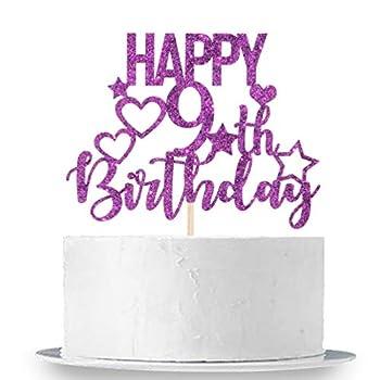 9th birthday cake